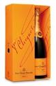 Foto Veuve Clicquot Yellow Label de
